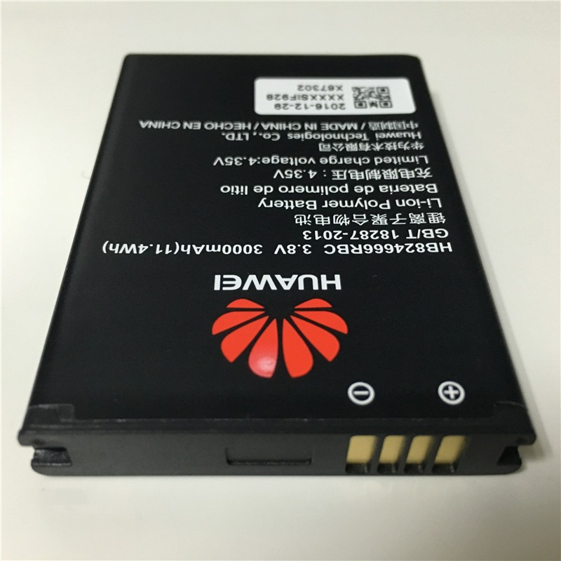 Andrew's E-Store Malaysia - Huawei HB824666RBC Battery