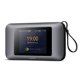 Huawei E5787 LTE MiFi Modem Router