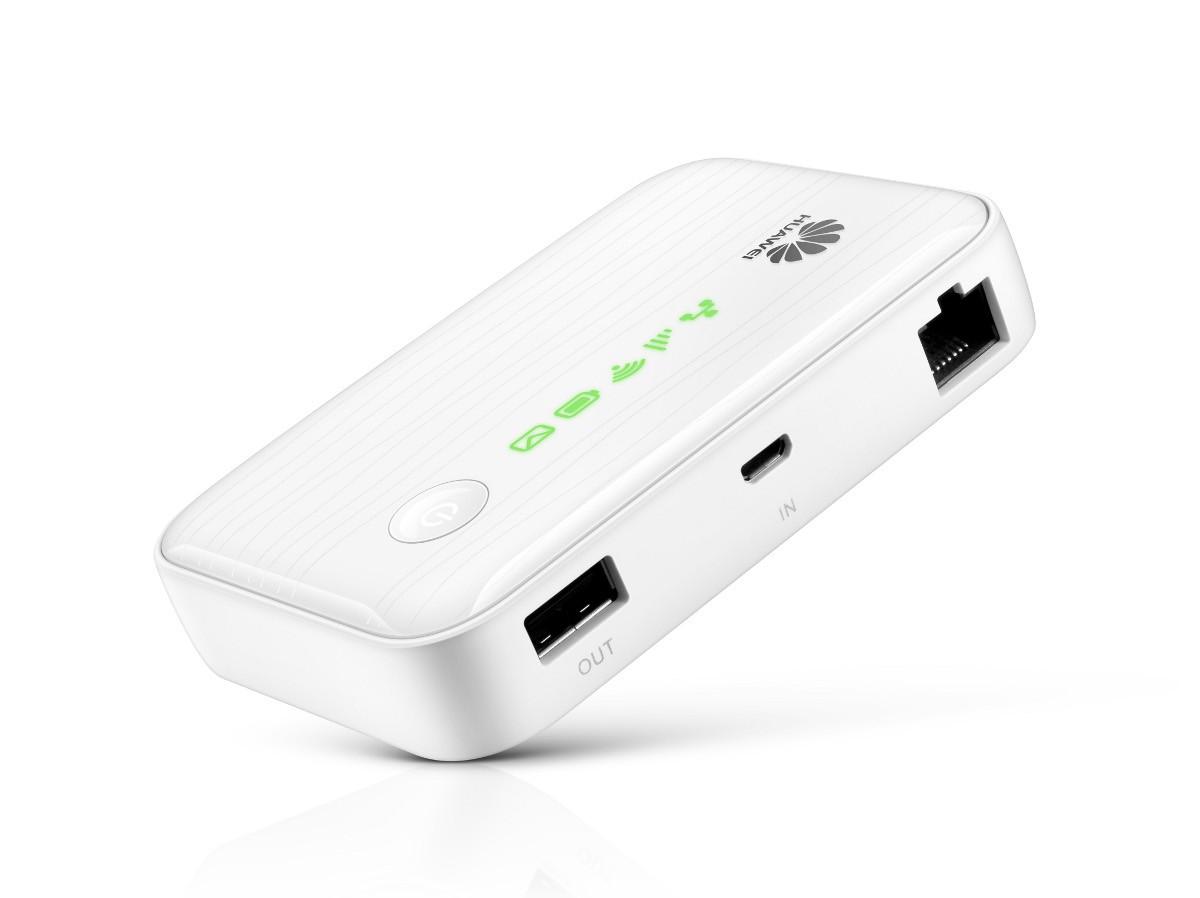 Huawei E5730 DC-HSPA+ MiFi Modem Router