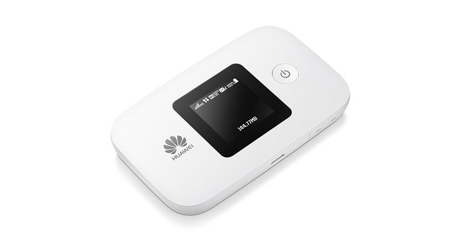 Huawei E5377 LTE MiFi Modem Router