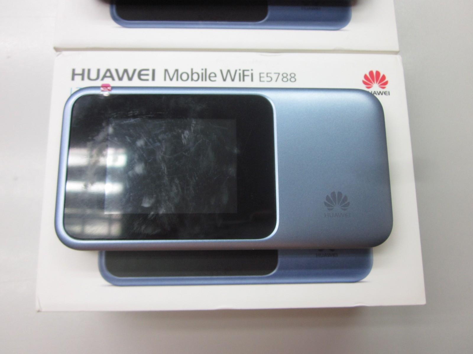 Huawei E5788 LTE MiFi Modem Router
