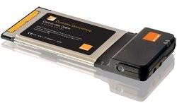Orange ZTE MF330 HSDPA PCMCIA Type II Card Modem