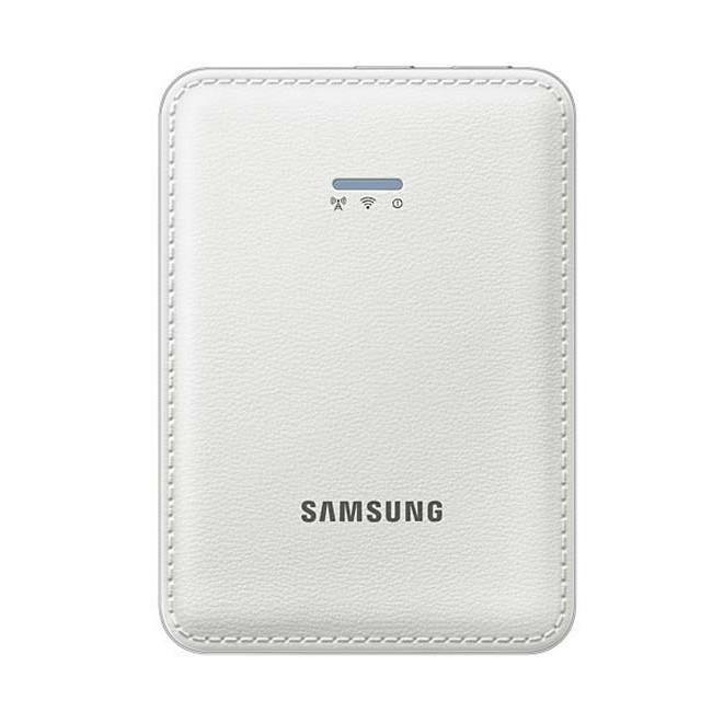 Samsung SM-V101F LTE MiFi Modem Router