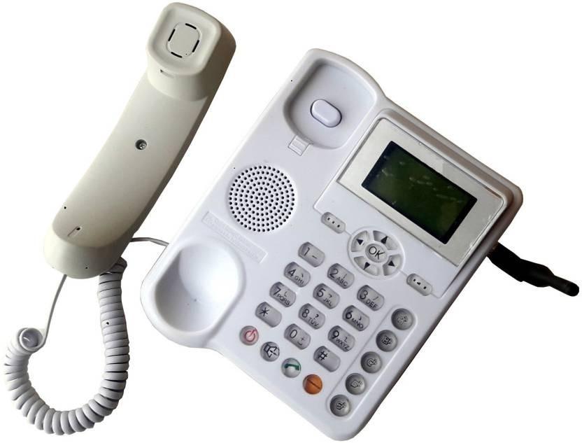 HUAWEI ETS5623 Wireless Desktop Phone