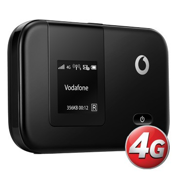 Andrew's E-Store Malaysia - Vodafone Huawei R215 LTE MiFi Modem Router