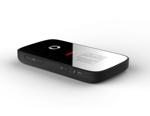Vodafone Huawei R210 LTE MiFi Modem Router
