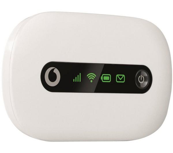 Andrew's E-Store Malaysia - Vodafone Huawei R206 HSPA+ MiFi Modem Router